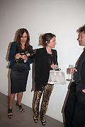 ESPERAZA KOREN; GUYA BERTONI, Pilar Ordovas hosts a Summer Party in celebration of Calder in India, Ordovas, 25 Savile Row, London 20 June 2012