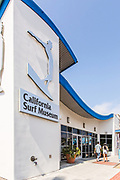 California Surf Museum Oceanside California