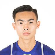 THAILAND - APRIL 09: Jaroensak Wonggorn #11 of Samut Prakan City FC on April 09, 2019.<br /> .<br /> .<br /> .<br /> (Photo by: Naratip Golf Srisupab/SEALs Sports Images/MB Media Solutions)