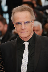 May 18, 2019 - Cannes, France - CANNES, FRANCE - MAY 18: Christopher Lambert attends the screening of ''Les Plus Belles Annees D'Une Vie'' during the 72nd annual Cannes Film Festival on May 18, 2019 in Cannes, France. (Credit Image: © Frederick InjimbertZUMA Wire)