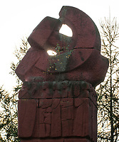 09.10.2010 Sokolka woj podlaskie n/z cmentarz zolnierzy radzieckich poleglych podczas 2 Wojny Swiatowej fot Michal Kosc / AGENCJA WSCHOD