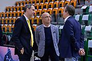 DESCRIZIONE : Beko Legabasket Serie A 2015- 2016 Dinamo Banco di Sardegna Sassari - Manital Auxilium Torino<br /> GIOCATORE : Antonio Forni Federico Pasquini<br /> CATEGORIA : Fair Play Before Pregame<br /> SQUADRA : Manital Auxilium Torino<br /> EVENTO : Beko Legabasket Serie A 2015-2016<br /> GARA : Dinamo Banco di Sardegna Sassari - Manital Auxilium Torino<br /> DATA : 10/04/2016<br /> SPORT : Pallacanestro <br /> AUTORE : Agenzia Ciamillo-Castoria/L.Canu