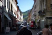 Strassen von Heidelberg