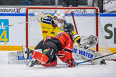 29.01.2021 Final 4 Semifinale 2 Esbjerg Energy - Aalborg Pirates 5:4 OT PS