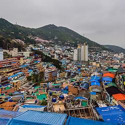 South Korea - Busan