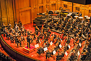 Jahja Ling Conductor, Copley Symphony Hall, San Diego, California (SD)