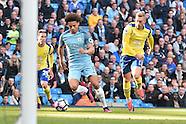 Manchester City v Everton 151016