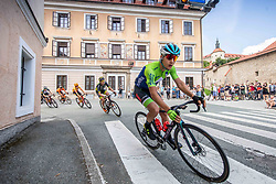 Martin LAVRIC of Team Slovenia during the 5th Stage of 27th Tour of Slovenia 2021 cycling race between Ljubljana and Novo mesto (175,3 km), on June 13, 2021 in Ljubljana - Novo mesto, Ljubljana - Novo mesto, Slovenia. Photo by Vid Ponikvar / Sportida