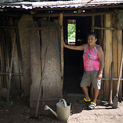 Food security in Carazo and Somoto