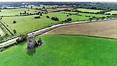 Tullamore Aerial Photos