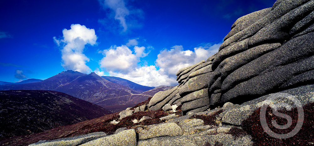 Photographer: Chris Hill, Mourne Mountains, Co. Down
