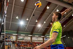 20-05-2018 NED: Netherlands - Slovenia, Doetinchem<br /> First match Golden European League /
