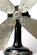 antique electrical wind fan