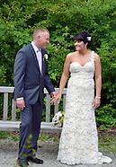 Carin & Todd's wedding
