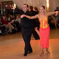 Kirsten and Mark Querna