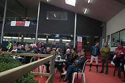 Public<br /> BWP Keuring - 3de Phase<br /> Hulsterlo - Meerdonk 2017<br /> © Dirk Caremans<br /> 16/03/2017