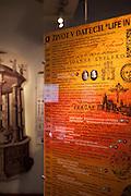 Das J. Kepler Museum in der Karlova Straße.