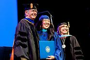Simmons Diploma Ceremonies