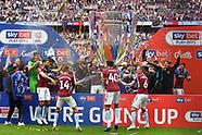 Aston Villa v Derby County 270519