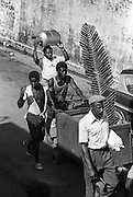 Trenchtown Cane Cart