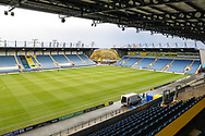The Kassam Stadium, home of Oxford United during the The FA Cup 1st round match between Oxford United and Forest Green Rovers at the Kassam Stadium, Oxford, England on 10 November 2018.