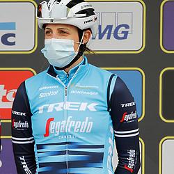 04-04-2021: Wielrennen: Ronde van Vlaanderen (Vrouwen): Oudenaarde<br />Lucinda Brand