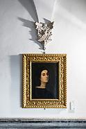 ITALY - Raffaello Sanzio