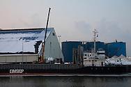 Irafoss uit St. John's,  IJsland.  Irafoss from St. John's,  IJsland