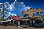 McCarthy - Wrangell-St.Elias NP