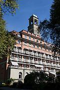 Hotel Bad Schachen, Lindau, Bodensee, Bayern, Deutschland