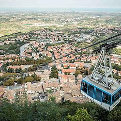 20151012: RSM, Nature - City of San Marino