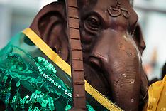 Ganesha Festival, Bangkok