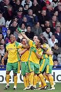 Crystal Palace v Norwich City 010108