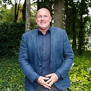 NLD/Hilversum20150825 - Najaarspresentatie NTR 2015, Andre Kuipers