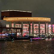 NLD/Amsterdam/20190107 - nloop voorpremière Stan & Ollie,
