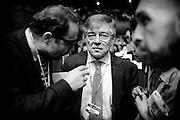 Flavio Zanonato attuale Ministro dello Sviluppo Economico. Roma, 19 giugno 2013. Christian Mantuano / OneShot