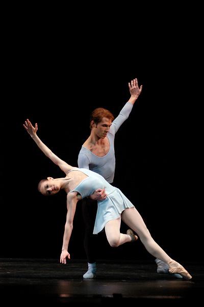 Alina Cojocaru, Johan Kobborg, Royal Ballet,