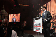 New York, NY- May 22: Peter Kunhardt, Executive Director, The Gordon Parks Foundation attends the Gordon Parks Foundation Awards Dinner & Auctionn: Celebrating the Arts & Humanitarianism held at Cipriani 42nd Street on May 22, 2018 in New York City.   (Photo by Terrence Jennings/terrencejennings.com)