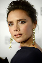 May 12, 2017 - New York, NY, USA - May 12, 2017  New York City..Victoria Beckham attending The Breast Cancer Research Foundation's Annual Hot Pink Party on May 12, 2017 in New York City. (Credit Image: © Kristin Callahan/Ace Pictures via ZUMA Press)