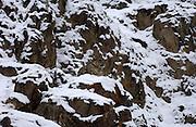 Ladakh, Jammu and Kashmir. Snow leopard expedition 2006.