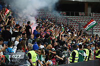 Nice (Francia) 07-06-2017 Stadio Allianz Riviera Friendly match Italia - Uruguay / Italy - Uruguay foto Image Sport/Insidefoto<br /> nella foto: tifosi Italia