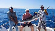 Marlin, Fishing, Cabos San Lucas, Baja, Mexico