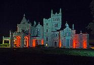 2013 10 13 Lyndhurst Castle Wedding