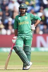 Sarfraz Ahmed, Pakistan