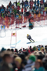 23.10.2011, Rettenbachferner, Soelden, AUT, FIS World Cup Ski Alpin, Herren, Riesenslalom, im Bild // during Mens ginat Slalom at FIS Worldcup Ski Alpin at the Rettenbachferner in Solden on 23/10/2011. EXPA Pictures © 2011, PhotoCredit: EXPA/ Johann Groder