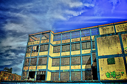 Prédio abandonado onde funcionava escola no município de Cachoeirinha. FOTO: Jefferson Bernardes/Preview.com