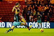 Middlesbrough v Sheffield Wednesday 281215