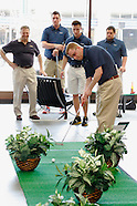 2014 - The First Tee Office Golf Finals in Dayton, Ohio