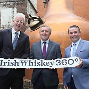 10.9.2019 PR 360 Irish Whiskey 360 launch