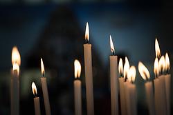 22 April 2017, Geneva, Switzerland: The Orthodox Centre in Chambésy celebrates 50 years.